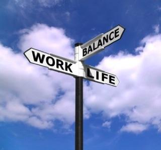 work-life-signpost