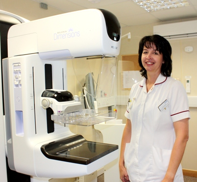 Breast Screening Sandwell And West Birmingham Hospitals