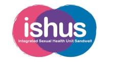ISHUS logo
