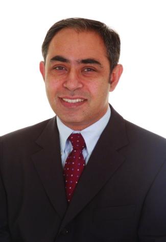 Mr Salman Mirza