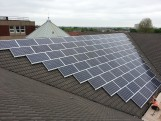 PV panels to save Trust around £8,000 per year!