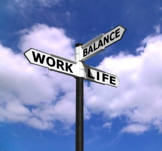 work-life-signpost
