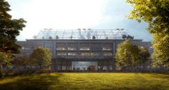 Midland Hospital-Zen Entrance-Website picture