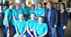 Newton-5-team-Cancer-wellbeinge-event