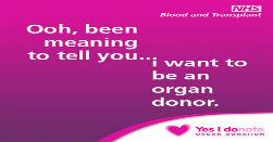 Organ donation material - Resized