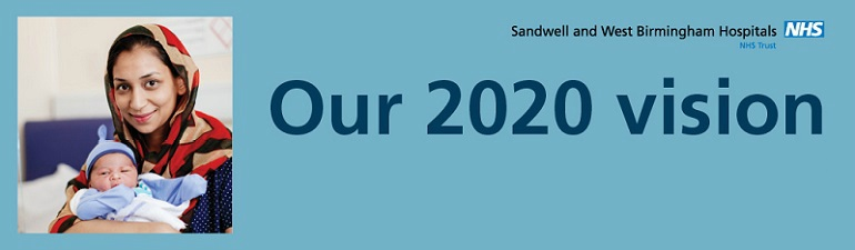 Best Integrated Graphics 2020 Welcome to our 2020 Vision   Sandwell and West Birmingham