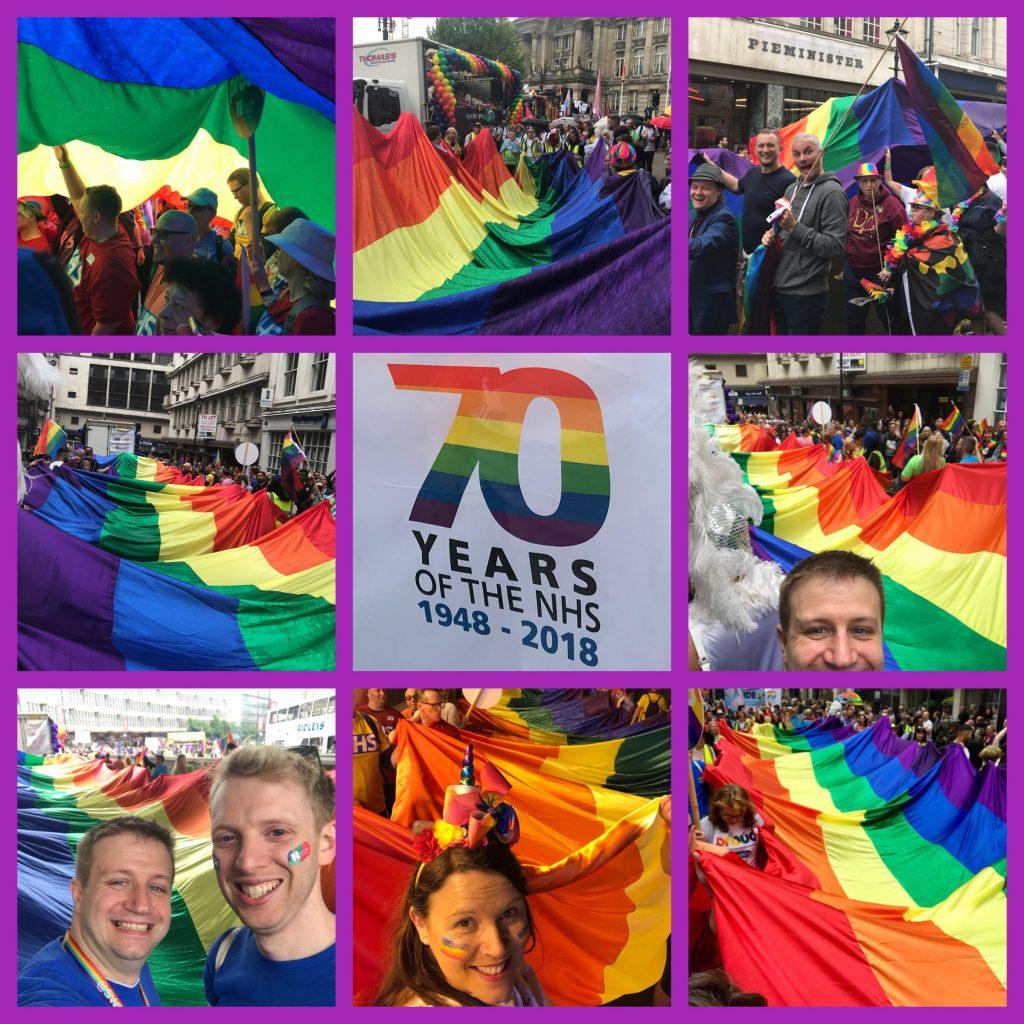 Am I gay, lesbian or bisexual? - NHS