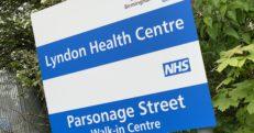 Lyndon Health Centre