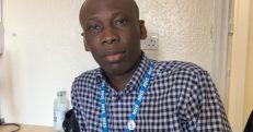 Kwasi Owusu-Asamoah