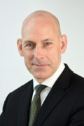 Mick Laverty - Non-Executive Director