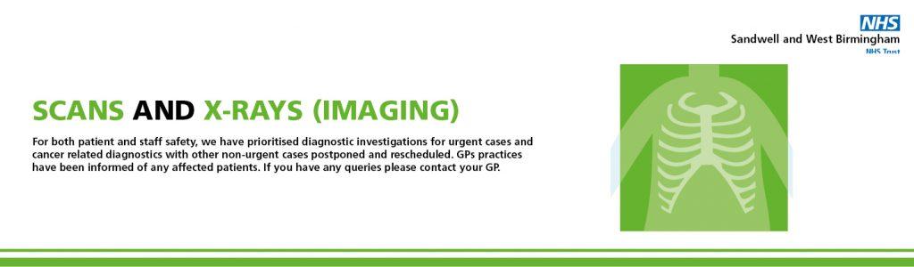 Coronavirus: Imaging