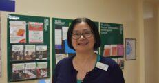 Jenny Donovan, Cancer Services Manager