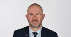 Richard Beeken has been appointed as substantive Chief Executive at the Trust